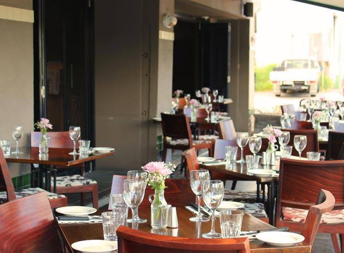 Morrison Hotel – Large Venue Hire