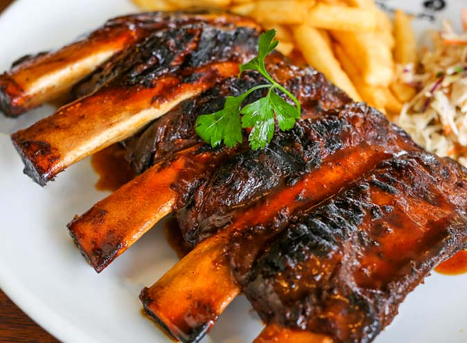 Ribs and Rumps North Ryde – Venue Hire