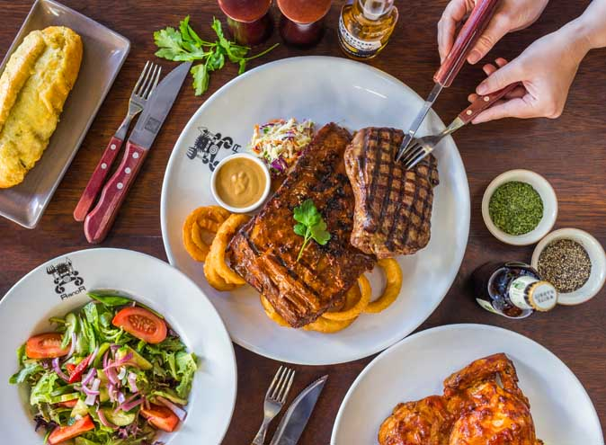 Ribs and Rumps – North Ryde Restaurants