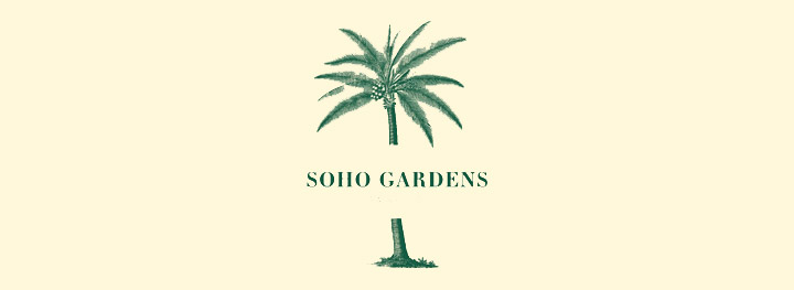 Soho Gardens – Best Beer Gardens