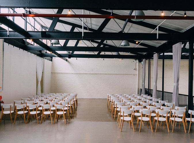The Wool Mill – Wedding Venues