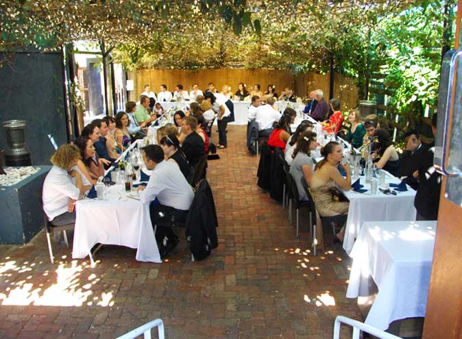 Tsunami – Private Dining Venues