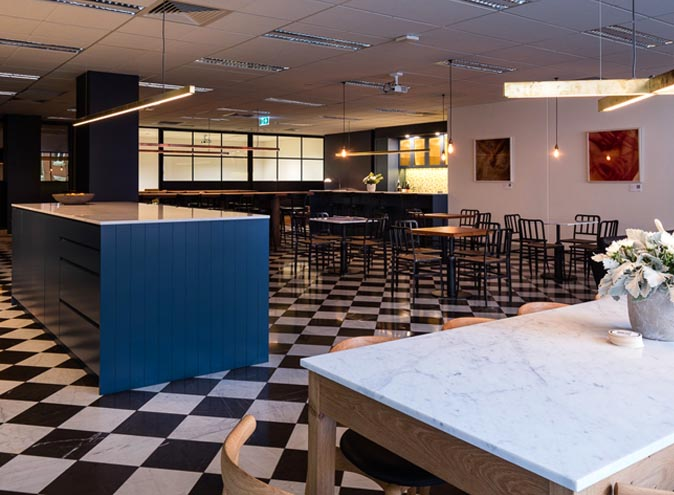 Work Club Global – Co-working Spaces