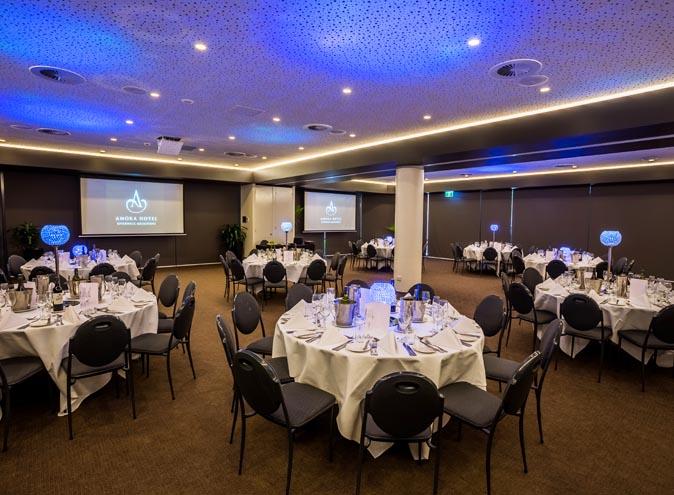 Amora Hotel Riverwalk – Seminar Venues