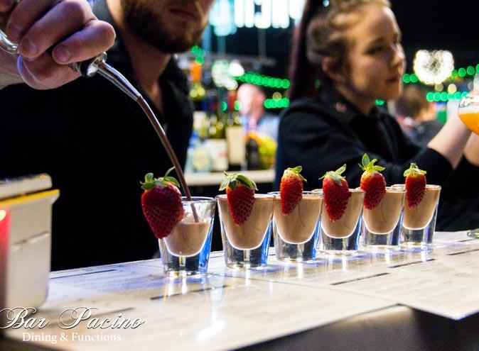 Bar Pacino – Riverside Rooftop Bars