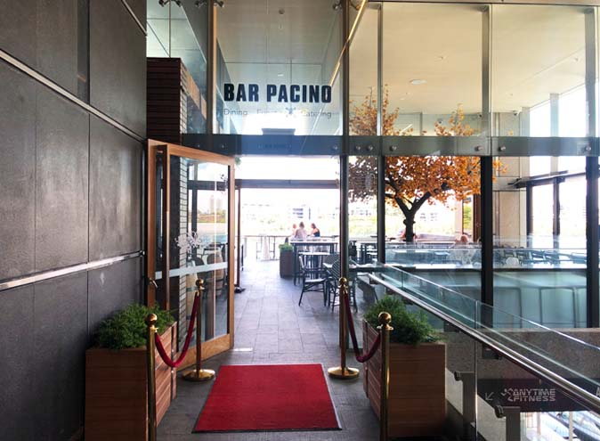 Bar Pacino – Riverside Venue Hire