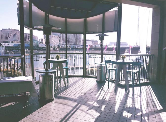 Blackbird Cafe – Harbourside Restaurants