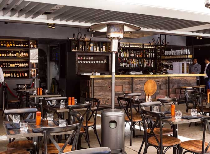Elements Bar & Grill <br/> Venue Hire & Private Dining
