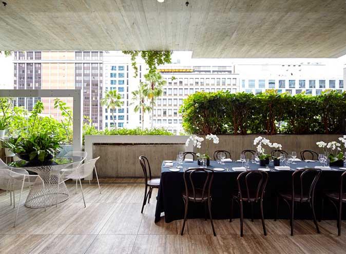 Ivy Penthouse – Exclusive Venue Hire