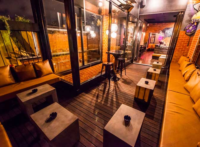 Southside Central – Top Rooftop Bars