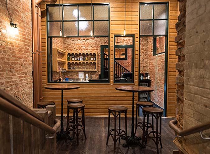 Spaghetti Western Saloon – Unique Venues