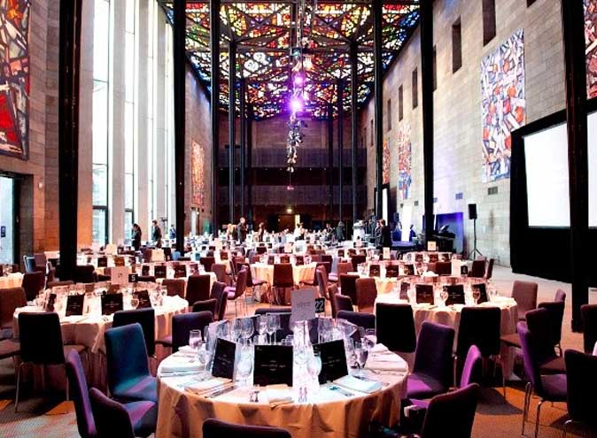 National Gallery Of Victoria <br/> Unique Venue Hire