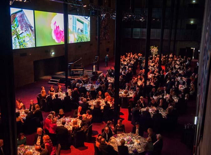 National Gallery Of Victoria – Venue Hire