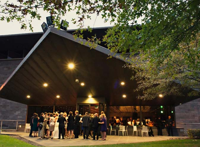National Gallery Of Victoria <br/>Function Venue Hire