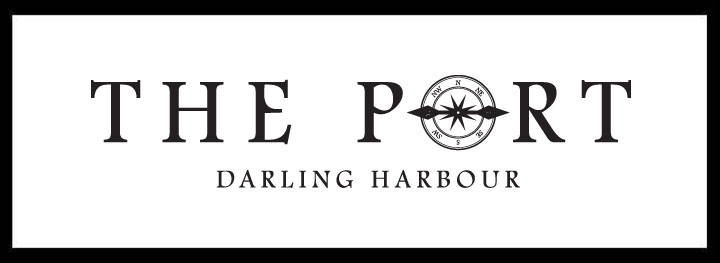 The Port – Darling Harbour Venues