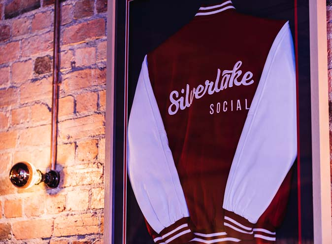 The Silverlake Social – Craft Beer Bars