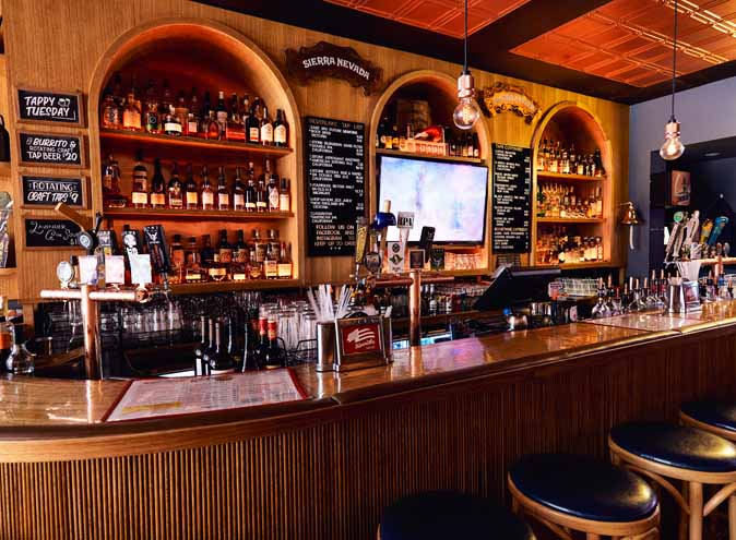 The Silverlake Social – Unique Venues