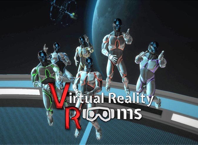 Virtual Reality Rooms