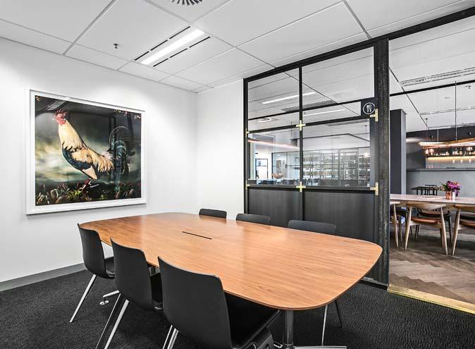 Work Club Global Sydney Supreme Court