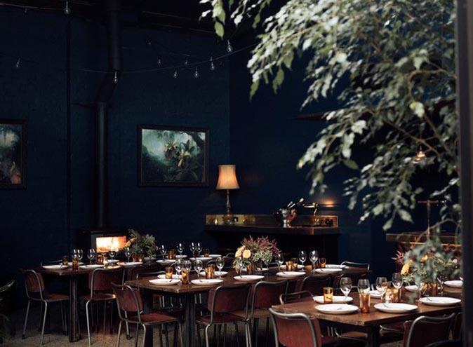 Rupert on Rupert – Popular Restaurants