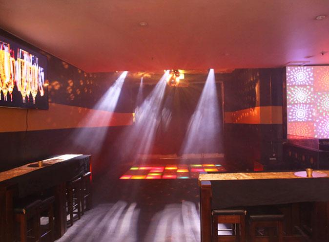 Club Retro – Fun CBD Nightclubs