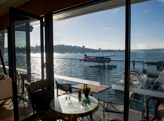 Empire Lounge – Bars With A View