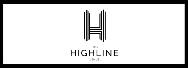 The HIGHLINE Venue – Luxurious Spaces