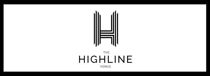 The HIGHLINE Venue – Top Event Venues