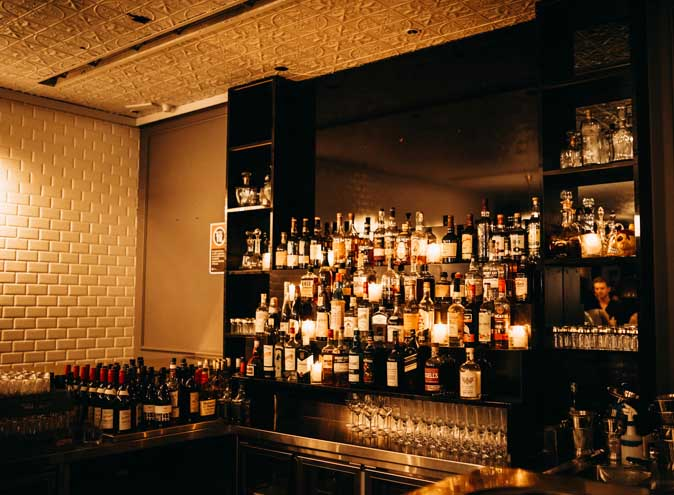 Kittyhawk <br/> Top Cocktail Bars