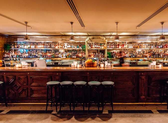 Kittyhawk – Top Cocktail Bars