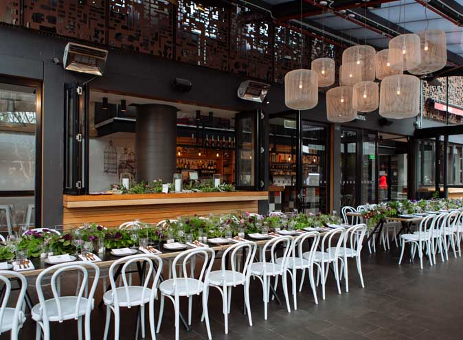 Melbourne Public – Great Event Venues
