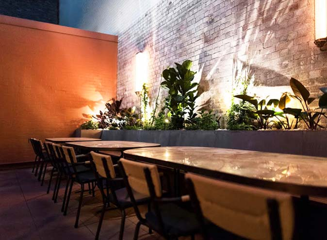 Muse – Gorgeous Rooftop Spaces