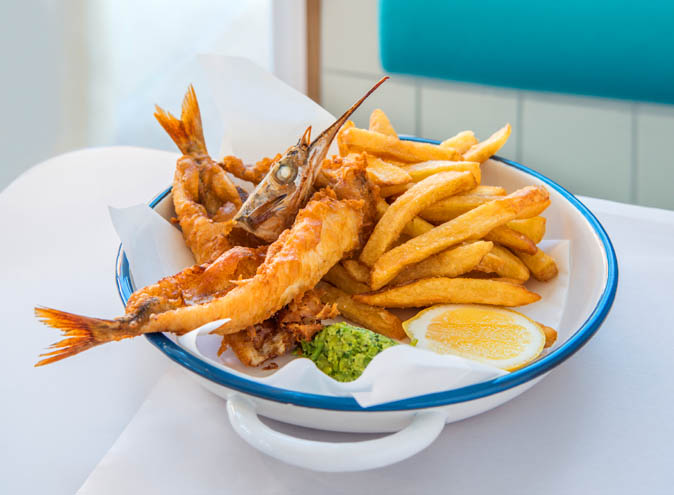SeaSalt – Top Seafood Restaurants