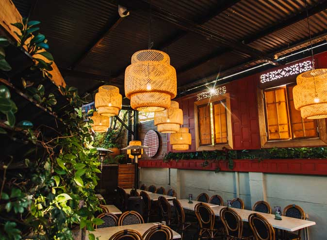 Temple Thai & Tuk Tuk Bar – Milton Venues