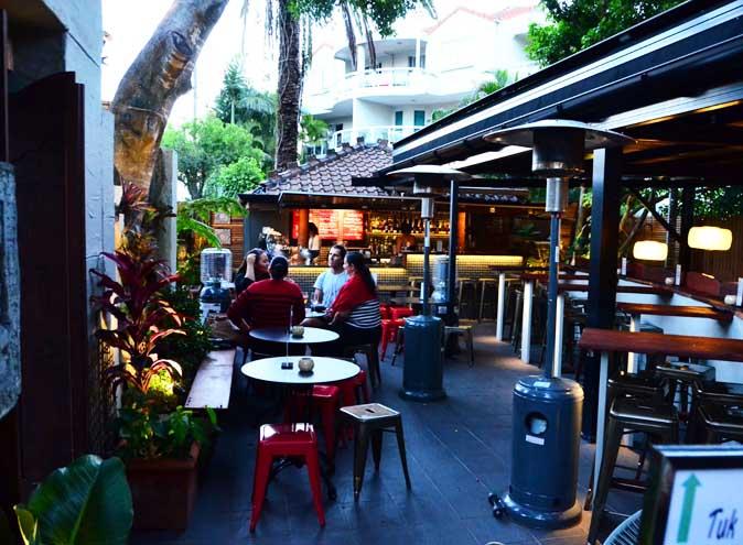 Temple Thai & Tuk Tuk Bar – Milton Venues