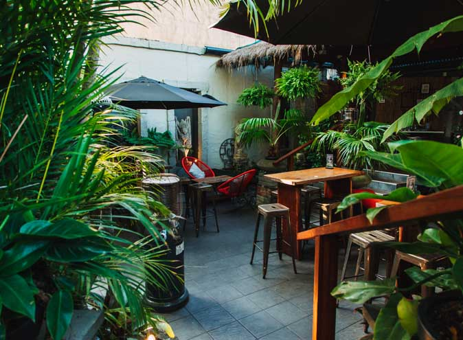 Temple Thai <br/> Best Garden & Outdoor Restaurants