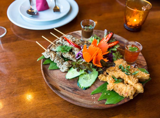 Temple Thai – Lush Restaurants