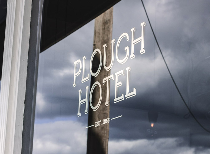 Plough Hotel – Casual Bars