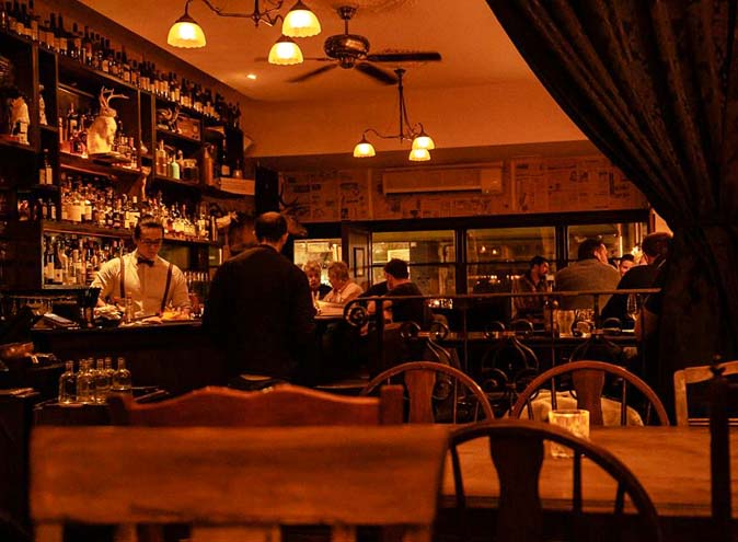Woods of Windsor chapel south yarra prahran bar bars cocktail wine date late night speakeasy unique whiskey flights groups 2