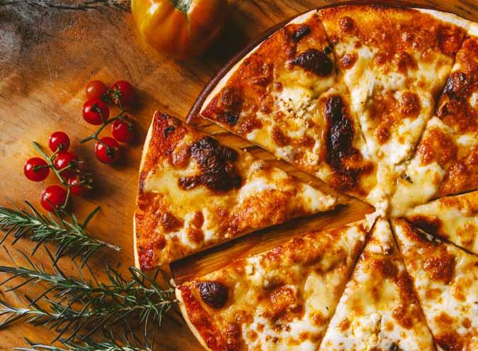 melbourne food wine festival pizza italian cuisine celebration pasta gelato cannoli fiesta