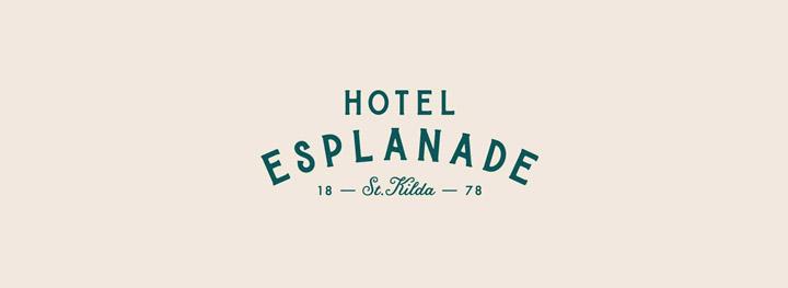 Hotel Esplanade – Iconic Event Venues