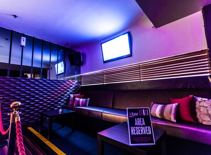 Khokolat Bar – CBD Nightclubs