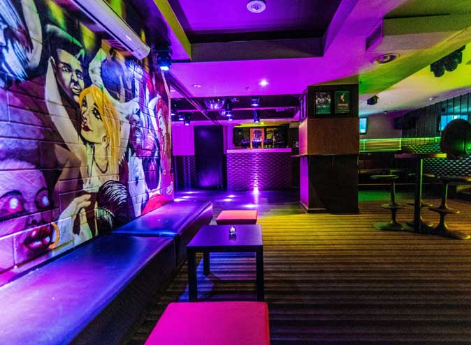 Khokolat Bar – CBD Venue Hire