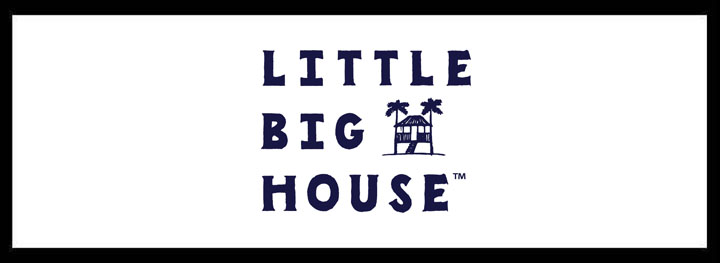 Little Big House – Top Outdoor Bars