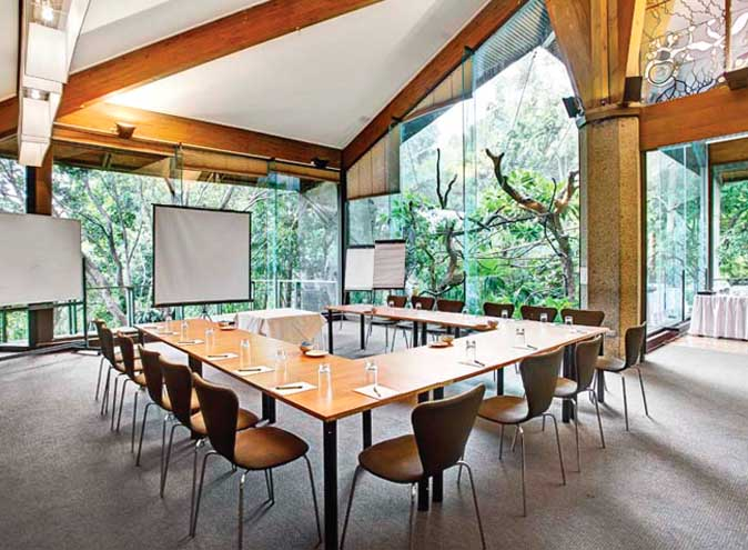 Melbourne Zoo – Large Event Venues