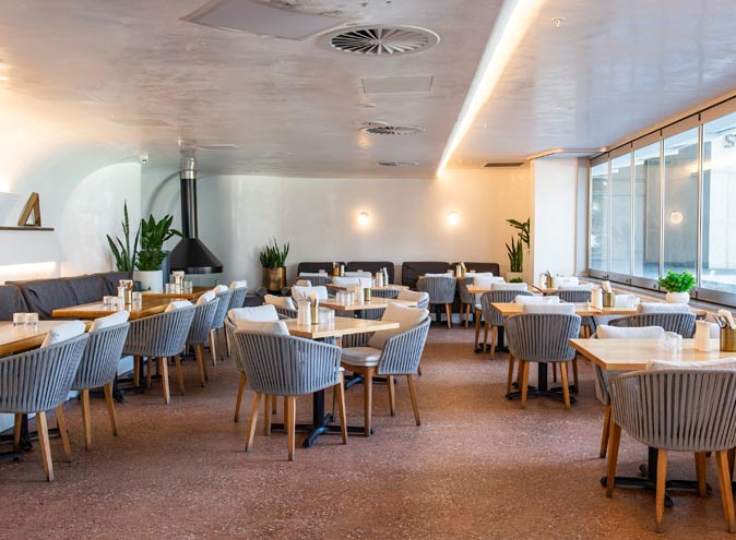 Planar Bar & Restaurant – Harbourside Venues
