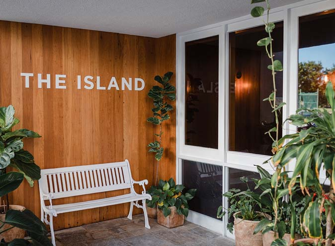 The Island Gold Coast <br/> Top Venue Hire