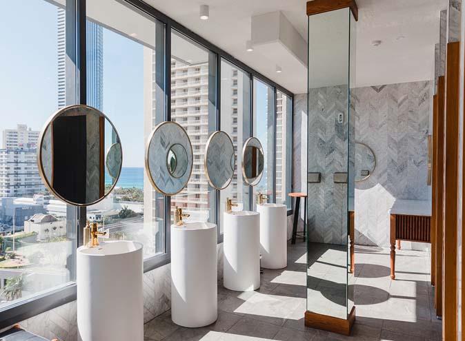 The Island Gold Coast – Top Venue Hire