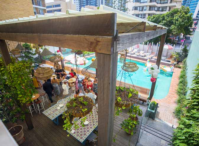 The Island Rooftop Gold Coast – Top Bars
