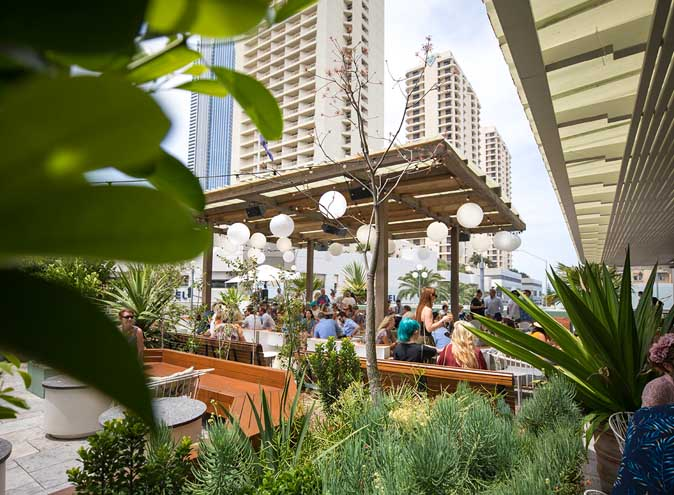 The Island Rooftop Gold Coast <br/> Top Rooftop Bars